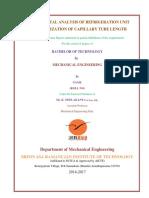 Certificate Format III A