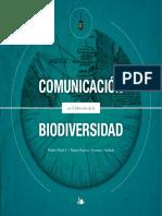 Libro Comunicación en el laberinto de la biodiversidad