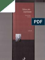 SANTAELLA, Lucia. Culturas e artes do pós-humano.pdf