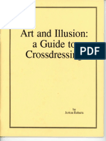 Art and Illusion_ a Guide to Crossdressing