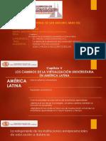 Virtualizacion de La Educacion.