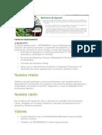 Plan Estratégico de Desarrollo PERU