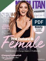 2018-06-01 Cosmopolitan South Africa