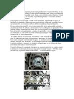 Detonación(Motores C.I.)