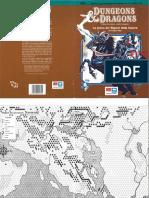 D&D ITA CM1 La Prova Dei Signori Della Guerra (solo cover)