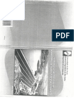 Introdução Ao Projeto de Barragens de Terra e de Enrocamento