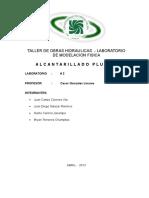 2do Lab Culverts