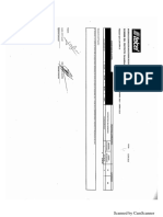 Copia Del Memo Con La Mecanica y Firma Del Ejecutivo Incentivo Vendedor