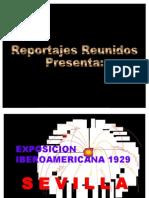 Sevilla  Exposición Iberoamericana de 1929