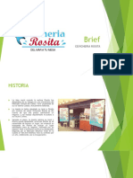 Diapositivas de BriefBrief