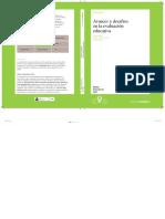 Avances y desafios en la evaluacion educativa.docx