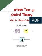 Cartoon Tour of Control Theory Nov 1