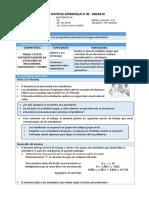 Mat3 u5 Sesion Progresiones