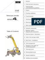 Liebherr TL 445-10 Telescopic Handler Service Repair Manual.pdf
