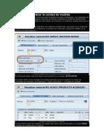 configuracion impresora SAP