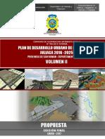2 Volumen 2 - PDU Juliaca 2016-2025.pdf