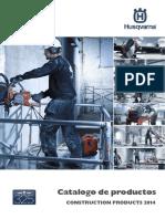 HCP Catalogue 2018 ES