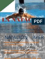 La Natacion Expo.