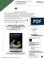 Mecatrónica, 5ta Edición – William Bolton