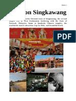 Take on Singkawang
