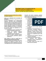 Lectura - Consideraciones para la elaboración de estudios de impacto ambiental I.pdf