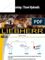 Liebherr - A4VG Basic Training