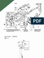 Bosch Percussion Drill CSB 620 IP (0603168742 ) Illustrations