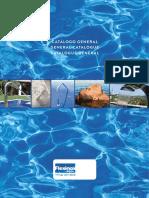 2016 Catalogue Fx Pool (Catalogo Piscinas)