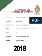 Rsu_caso Clinico Protesis Fija Plural_ Cueva Ruiz Keisy_ Clinica Integral Del Adulto