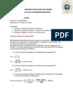 Planificación - Asignación N° 5(Resuelto)