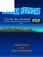 riesgos urbanos 2