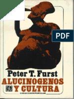 Furst, Peter - Alucinogenos y cultura.pdf
