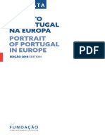 Retrato de Portugal Na Europa 2018 Single
