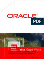 Oracle - Open Word