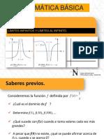 PPT 09 Límites al Infinito e Infinitos(1).pptx