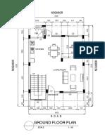 House Plan Model