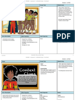 STORYBOARD Ppt Context Clues