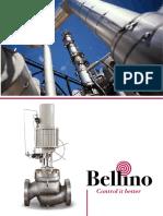 BELIMO CONTROL VALVE