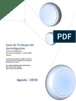 1.3 Guia de Trabajos de Investigacion 22.08.18 Final