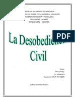 Desobediencia Civil.completo