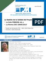 17931 Iso 10013 2002 Directrices Documentacion Sgc
