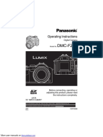 Lumix Dmc Fz50