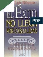 Lair Ribeiro - El Exito no llega por Casualidad.pdf