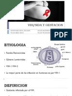Vih y Gestacion (1)