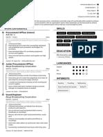 Chekube E Ofili Resume.pdf