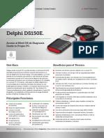 Hd Delphi Ds150e a4 Esp 14