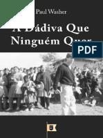 A dadiva Que Ningué Quer porPaulWasher.pdf