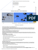 (English) T-11 Army Troop Parachute Non-Steerable _ Airborne Systems