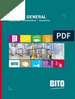 Catalogo de Bito