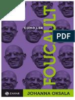 Como Ler Foucault
